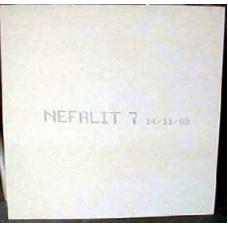NE7850F Nefalit 7 850°C Conta