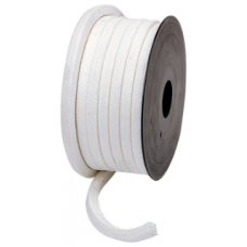 AS305 10x10 mm Sentetik  PTFE Salmastra