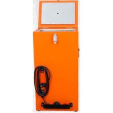 EKF-6P 6 Paketlik Taşınabilir Elektrot Kurutma Fırını