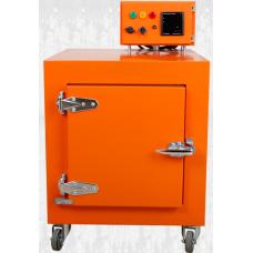 EKF-20PB 20 Paketlik Dolap Tipi Elektrot Kurutma Fırınları