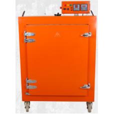 EKF-70PB 70 Paketlik Dolap Tipi Elektrot Kurutma Fırını
