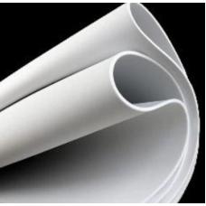 E510150VA 10mmx150cmx100cm beyaz yapışkansız EVA Sünger