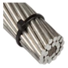 ACSR Galvanizli Çelik Öz Yuvarlak Alaşımlı Alüminyum İletken