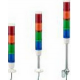 Harmony XVM-45mm Optimum Işıklı kolon