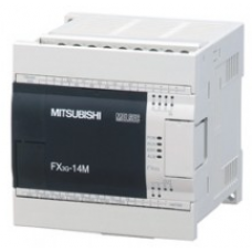 FX3G-14MR-ES Mıtsubıshı Modüler PLC Ler