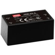 IRM-05-15 5W,15Vdc,0.33A,Power Modül Serisi