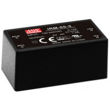 IRM-15-05,15W,5Vdc,3.00.A,Power Modül Serisi