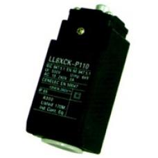 LL8XCK-P110 Plastik Limit Switch