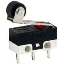 IC-162C Mini Micro Swıtch (Makaralı)