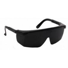 90908  Gözlük Siyah cam