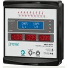 RGT-18TH,LCD Ekran Tristör Çıkışlı Haberleşmeli Trifaze Reaktif Güç Kontrol Rölesi
