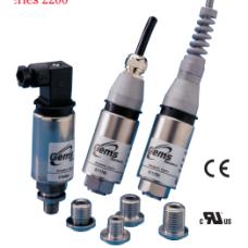 GEMS 2200 Basınç Transmitterleri