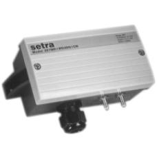 GEMS 267 Çok Düşük Fark Basınç Transmitterleri