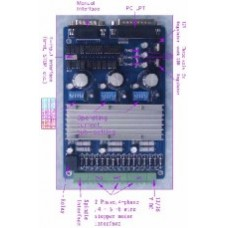 3 eksen LPT CNC kontrol  sürücü kartı