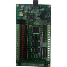 AKZ250,3 eksen USB Eksen Kontrol kartı