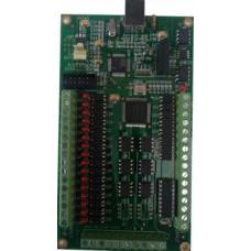 AKZ250,4 eksen USB Eksen Kontrol kartı