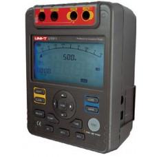 UNI-T UT-513 Dijital İzolasyon Megeri