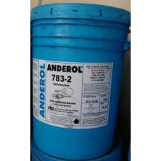 Anderol 783-2 Gıda Onaylı H1 Sertifikalı Suya Dayanıklı Yüksek Sıcaklık ve Aşırı Yük Rulman Gresi