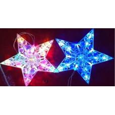 Led Aksesuar Tek Yıldız