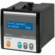 TPM-01 Enerji Analizörü 2x16 LCD