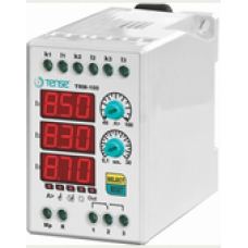 TRM-50 Dijital Termik(15A – 50A)