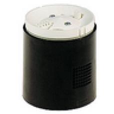 XVDC9B  Ø 70 mm sesli birim-ayarlanabilir alarm cihazı-70..90 dB-12.48 V