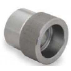 ASTM A 105 Soketli İnsert  SW Geçme Kaynaklı Dövme Karbon Çelik