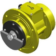 VYF 2 - 60 3000 rpm- 2 Kutuplu ve 1500 rpm-4 kutuplu Flanşlı Vibrasyon Motoru