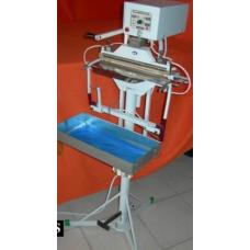 EDİK-3 Hızlı Galoş Üretim Makinesi