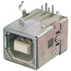 IC-262 USB 90°B Tipi dişi Şase
