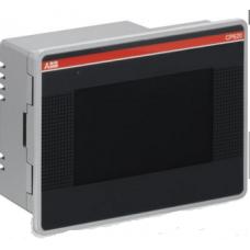 """1SAP520200R0001 CP620-WEB 4.3"""",web client CP600 HMI kontrol paneli"""