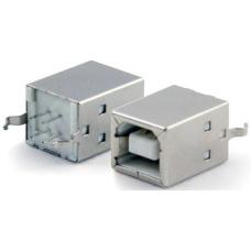 IC-263 USB Şase B Tipi 180°Dişi