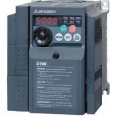 FR-D740-022-EC 2.2 A 0.75 Kw 3 Faz 380 V AC Hız kontrol cihazı