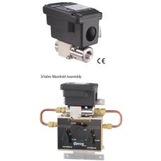 GEMS 830 Fark Basınç Transmitterleri