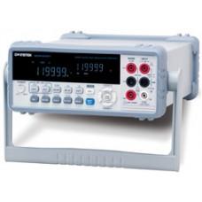 GDM-8351-5 1/2 Dijit Çift Ölçümlemeli Dijital Multimetre