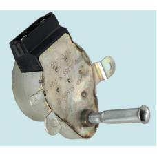 EN 121-8 İnç 4 Watt 220 V AC Piliç Çevirme Motoru