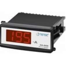 DA-203 1 A ~100 A Dijital Ampermetre