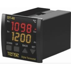 DT-48 Opsiyonel Sıcaklık Kontrol Cihazı(48x48)