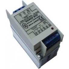 BS1A-24025,1 Fazlı SSR - SCR Power Controller(Gerilim-Güç Kontrol Cihazı)