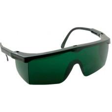 90906  Gözlük Yeşil cam
