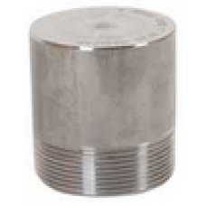 Dövme Karbon Çelik ASTM A 105 Yuvarlak Başlı Körtapa