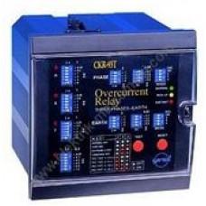 CKR-92T Entes Aşırı Akım- Sekonder Koruma röleleri