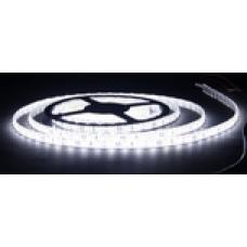 5050/60W 3 Çipli 12 Volt metre 60 Led Dış Mekan Beyaz Şerit Led