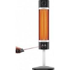 VEİTO CH1800 RE Ayaklı Karbon 1800 Watt İnfrared Kumandalı Isıtıcı