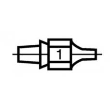 DX-110 Vakum Uçu