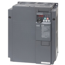 FR-E740-040EC 4 A 1.5 Kw 3 Faz 380 V AC Mıtsubıshı motor sürücü
