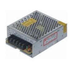 MS25-5 25 W 5 V dc 5 A Metal Kasa AC-DC Adaptör