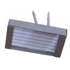 Quartz kaset ısıtıcılar
