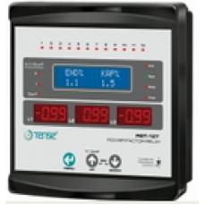 RGT-12T,LCD Ekran Trifaze Reaktif Güç Kontrol Rölesi Tristör Çıkışlı