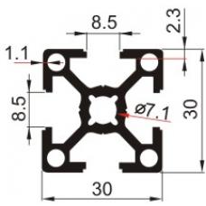 Sigma 30x30